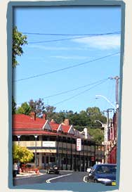 Bridgetown Western Australia Accommodation